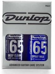 Dunlop Platinum 65 Deep Clean & Spray Wax System