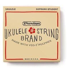 Dunlop Uke Soprano Student 4-Set
