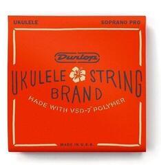 Dunlop Uke Soprano PRO 4-Set