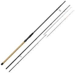 Okuma Custom Black Feeder Rod