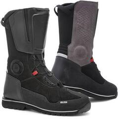Rev'it! Boots Discovery H2O Black