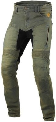 Trilobite 661 Parado TÜV CE 32 Men Jeans Dirty Blue Level 2