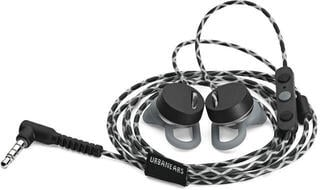 UrbanEars REIMERS Black Belt Apple