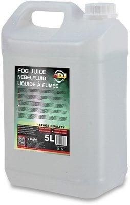 ADJ Fog juice 1 light 5 Liter
