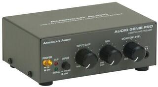 ADJ Audio Genie PRO - USB Audio interface
