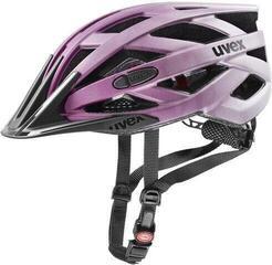 UVEX I-VO CC Berry Matt 52-57