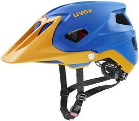 UVEX Quatro Integrale Blue Energy Matt