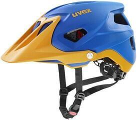 UVEX Quatro Integrale Blue Energy Matt