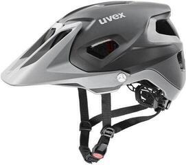 UVEX Quatro Integrale Grey Matt