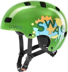 UVEX Kid 3 Green 51-55