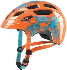 UVEX Finale Jr. Orange Robot 51-55