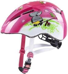 UVEX Kid 2 Pink Playground 46-52