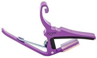 Kyser Capo Quick-change Acoustic Lavender