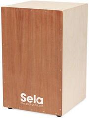 Sela SE 001 Snare Kit Wood-Cajon