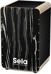 Sela Wave Black Makassar (B-Stock) #928612