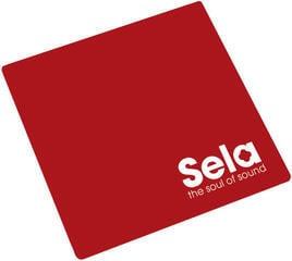 Sela Cajon Pad Red