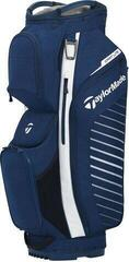 Taylormade Cart Lite Cart Bag Navy/White 2020