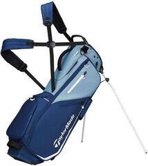 Taylormade Flextech Stand Bag Saphite Blue/Navy 2020