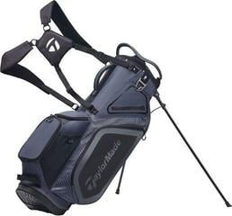 TaylorMade Pro Stand 8.0 Stand Bag Charcoal/Black 2020