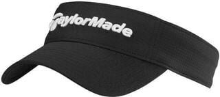 TaylorMade Tour Womens Visor Black