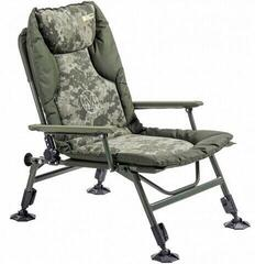 Mivardi CamoCODE Arm Fishing Chair