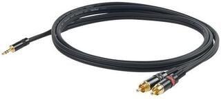 PROEL CHLP215LU3 3 m Kabel Audio