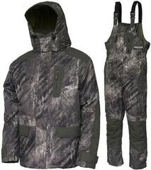 Prologic HighGrade RealTree Thermo Suit Camo/Leaf Green