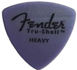 Fender 346 Shape Picks Tru-Shell Heavy