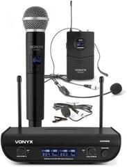 Vonyx WM82C