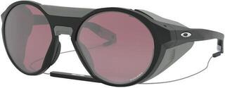 Oakley Clifden Matte Black/Prizm Snow Black