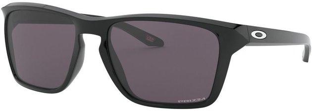 Oakley Sylas Polished Black/Prizm Grey