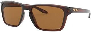 Oakley Sylas Polished Rootbeer/Prizm Bronze