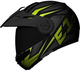 Schuberth E1 Tuareg Yellow M