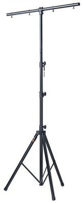 Stagg LIS-A2022BK Lighting Stand