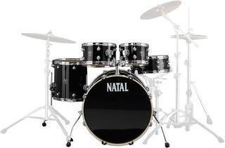 Natal Spirit Fusion Kauri Black Wrap Kit