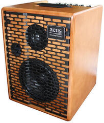 Acus One For Street