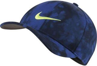Nike Classic 99 PGA Cap Deep Royal Blue/Anthracite/Lemon Venom
