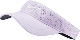Nike Aerobill Womens Visor Barely Grape/Anthracite/White