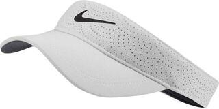 Nike Aerobill Womens Visor White/Anthracite/Black