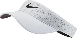 Nike Aerobill Womens Visor Sky Grey/Anthracite/Black