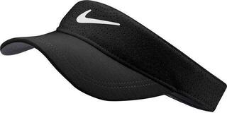 Nike Aerobill Womens Visor Black/Anthracite/White