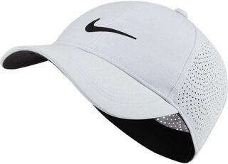 Nike Aerobill Heritage 86 Performance Womens Cap Sky Grey/Anthracite/Black
