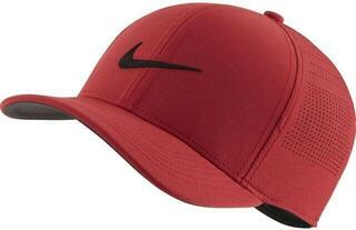 Nike Aerobill Classic 99 Performance Cap Sierra Red/Anthracite/Black