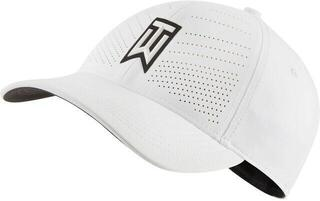 Nike TW Aerobill Heritage 86 Performance Cap White/Anthracite/Black M-L