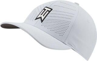 Nike TW Aerobill Heritage 86 Performance Cap Sky Grey/Anthracite/Black S-M