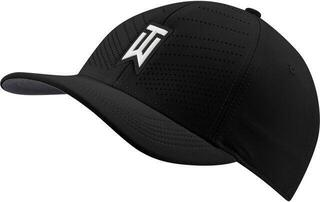 Nike TW Aerobill Heritage 86 Performance Cap Black/Anthracite/White