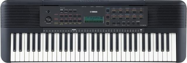 Yamaha PSR-E273 Keyboard without Touch Response
