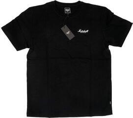 Marshall Factorygraph T-Shirt Black XL