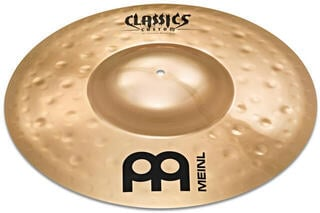 Meinl 20'' Classics Custom Extreme Metal Ride