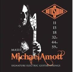 Rotosound Michael Amott custom series